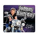 Tapis Souris Johnny Hallyday (4)