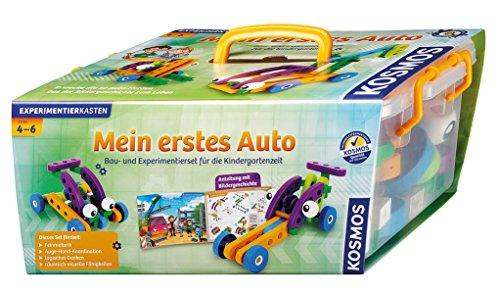 KOSMOS 606107 – Mein erstes Auto