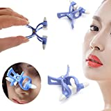 GENERIC e : 1PCS Nose Up Shaper Lifting Nose Shaping Lifting Bridge Straightening Beauty Clip+Nose Up BEAUTY TOOL Pretty Nose Massage Tools