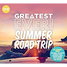 Summer Road Trip-Greatest Ever