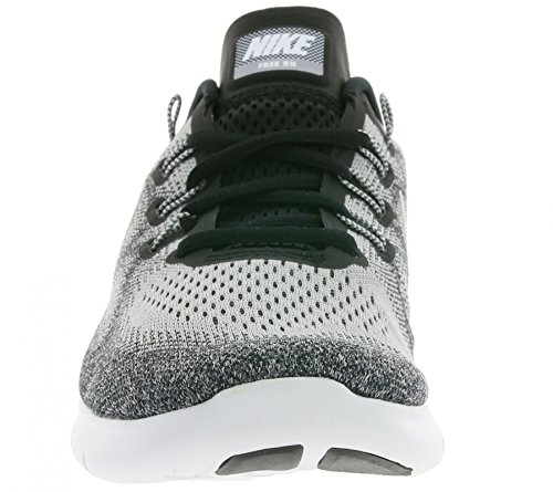 Corsa Nike 2017 Grigio Da Free Uomo Rn Scarpe rSXrq