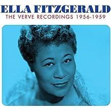 The Verve Recordings 1956 - 1959