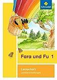 Fara und Fu - Ausgabe 2013: Lernschatz 1 - Lernbeobachtungen (10 Stück)