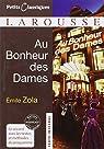 Les Rougon-Macquart, tome 11 : Au bonheur des dames par Zola