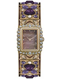 Tarun Tahiliani Analog Mother of Pearl Dial Women's Watch - TT16L4