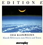 Stereoplay Edition E CD 54 - Klangwelten