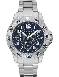NAUTICA- NSR 104 MULTI relojes hombre NAD16552G