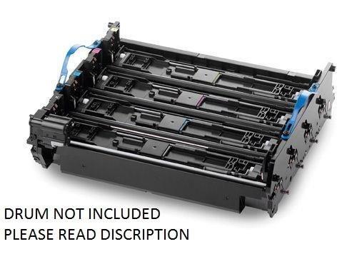 Oki Printer Toner Image Drum Reset C301Dn C 321Dn C 310Dn C 330Dn Mc 361 362 (Image Printer)