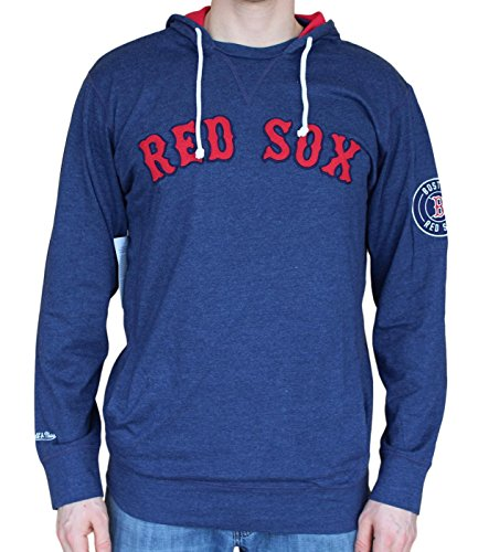 Boston Red Sox Mitchell & Ness MLB