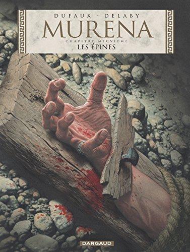 Murena - tome 9 - Les épines par Dufaux Jean