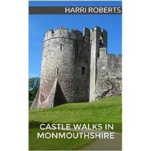 Castle Walks in Monmouthshire