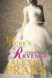 The Duke's Revenge (The Rogue Series Book 2) (English Edition)