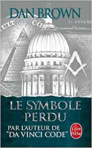 Le Symbole perdu: Amazon.fr: Dan Brown: Livres