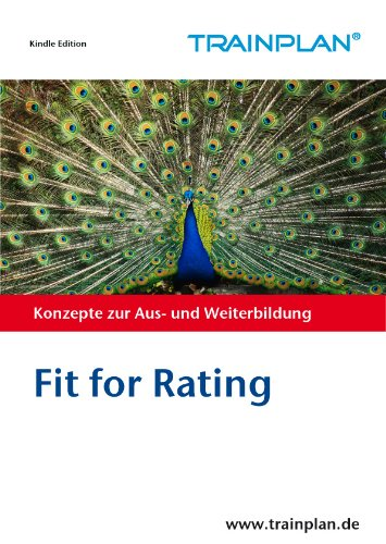 TRAINPLAN - Fit for Rating