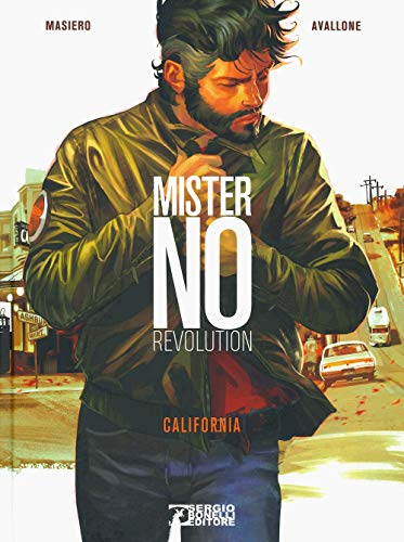 Mister no revolution. California