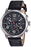 Tommy Hilfiger Analog Black Dial Men's Watch-TH1791232J