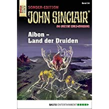 John Sinclair Sonder-Edition - Folge 054: Aibon - Land der Druiden