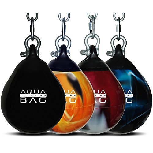 Aqua Headhunter Training Bag Punch Bag All Sizes and Colours