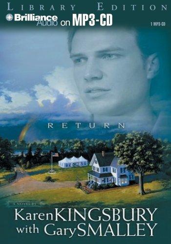 Return (Redemption Series-Baxter 1, Book 3) by Karen Kingsbury (2005-10-20)