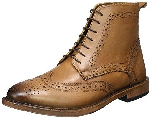 KG by Kurt Geiger Men's Boston2 Boots, Brown (Tan), 10 UK 44...