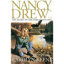 Nancy Drew #134: The Secret Of The Forgotten Cave