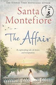 Affair par Santa Montefiore