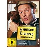 Hausmeister Krause - Ordnung muss sein, Staffel 1