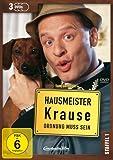 Hausmeister Krause - Ordnung muss sein, Staffel 1 [3 DVDs]