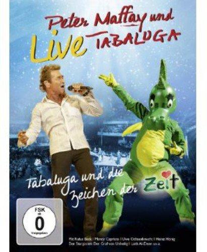 uga und die Zeichen der Zeit - Live [2 DVDs] ()