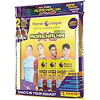 Panini- Premier League 2020/21 Adrenalyn XL - Pack de iniciación (PLA2021SP)