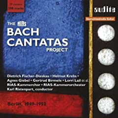 Weichet nur, betr�bte Schatten, Cantata BWV 202: Aria: Sehet in Zufriedenheit