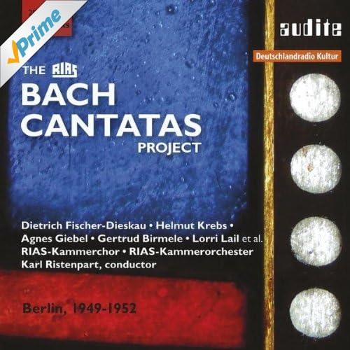 Es erhub sich ein Streit, Cantata BWV 19: Recitativo: Was ist der schnöde Mensch, das Erdenkind