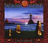 Uriah Heep: Live in Armenia (2cd+Dvd Digipak) (Audio CD)