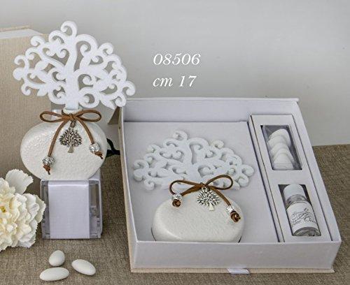 Fragrance profumatore albero della vita in scatola regalo