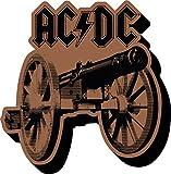 Aquarius AC/DC Cannon Funky Chunky Magnet