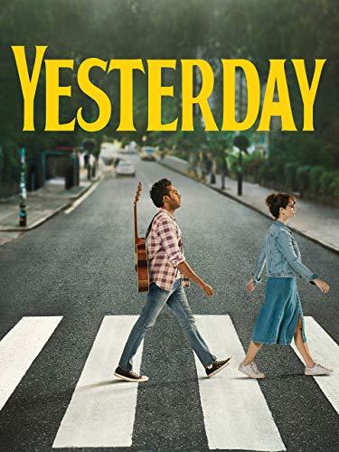 Yesterday [dt./OV]