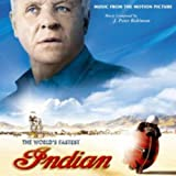 Songtexte von J. Peter Robinson - The World's Fastest Indian