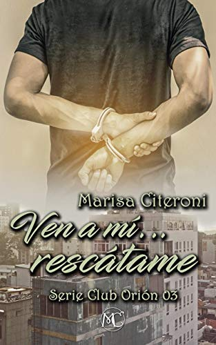 Club Orión - Marisa Citeroni [1-4] (Rom) 512rhW8-ESL