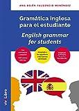 Gramática Inglesa para primaria, ESO, Bachillerato y opositores (Colección viveLibro)
