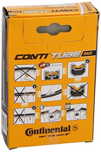 Continental Camera d'aria bicicletta Race 28