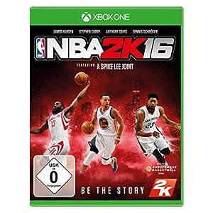 NBA 2K16 – [Xbox One]