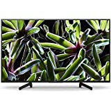 Sony Bravia 123 cm (49 inches) 4K Ultra HD Smart LED TV KD-49X7002G (Black) (2019 Model)