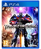 Transformers: Rise of the Dark Spark (Playstation 4) [UK IMPORT]