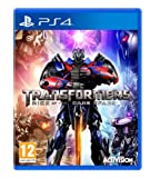 Cheapest Transformers Rise of the Dark Spark on PlayStation 4