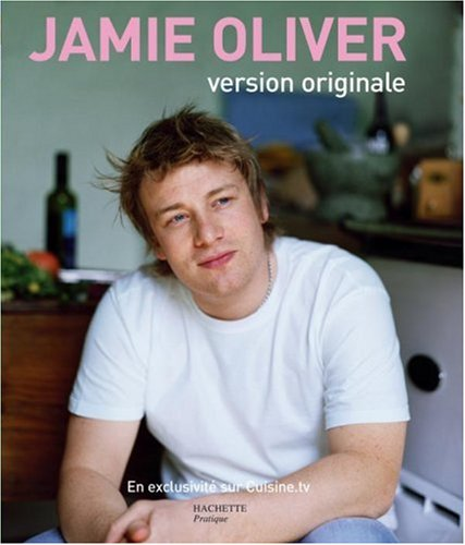 Version originale par Jamie Oliver