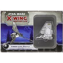 Star Wars : X-Wing : Navette de Classe Lambda.