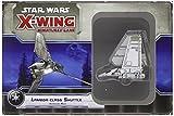 Star Wars X-Wing: Lambda-Class Shuttle Expansion Pack segunda mano  Se entrega en toda España