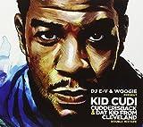 Kid Cudi: Cudderisback & Dat Kid from Cleveland