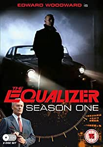 The Equalizer - Season One [DVD]