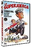 La Superjuerga (La feldmarescialla) 1967 [DVD]